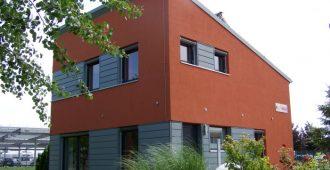ECO² Haus - Musterhaus Hempelmann