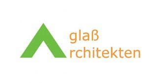 Logo glaß architekten