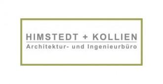Logo Architektur- und Ingenieurbüro HIMSTEDT + KOLLIEN