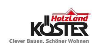Logo Holzland KÖSTER