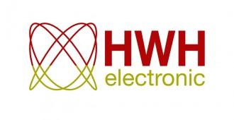 Logo HWH Elektronische Bauteile GmbH