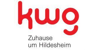 Logo kwg Kreiswohnbaugesellschaft Hildesheim mbH
