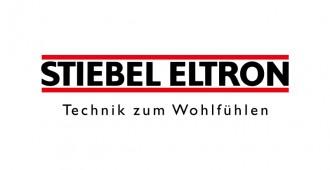 Logo Stiebel Eltron Deutschland Vertriebs GmbH