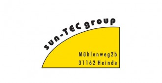 Logo Sun TEC Group GmbH