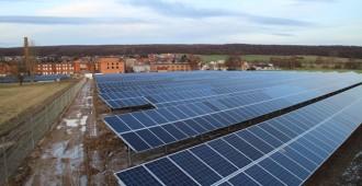 Photovoltaikanlage PV-Duingen