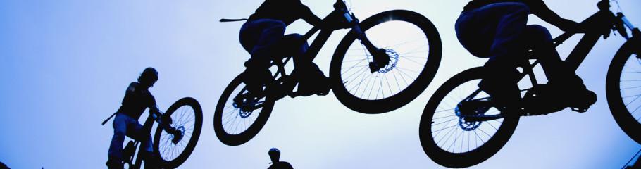 Fahrrad-Ritzel