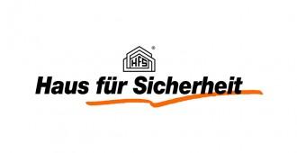 """Logo Kühn Sicherheit GmbH  """"Haus für Sicherheit"""""""