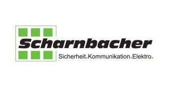 Logo Scharnbacher Sicherheitstechnik GmbH