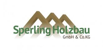 Logo Sperling Holzbau GmbH & Co. KG