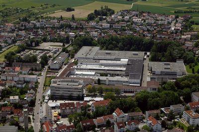 Bosch Thermotechnik GmbH Junkers Deutschland