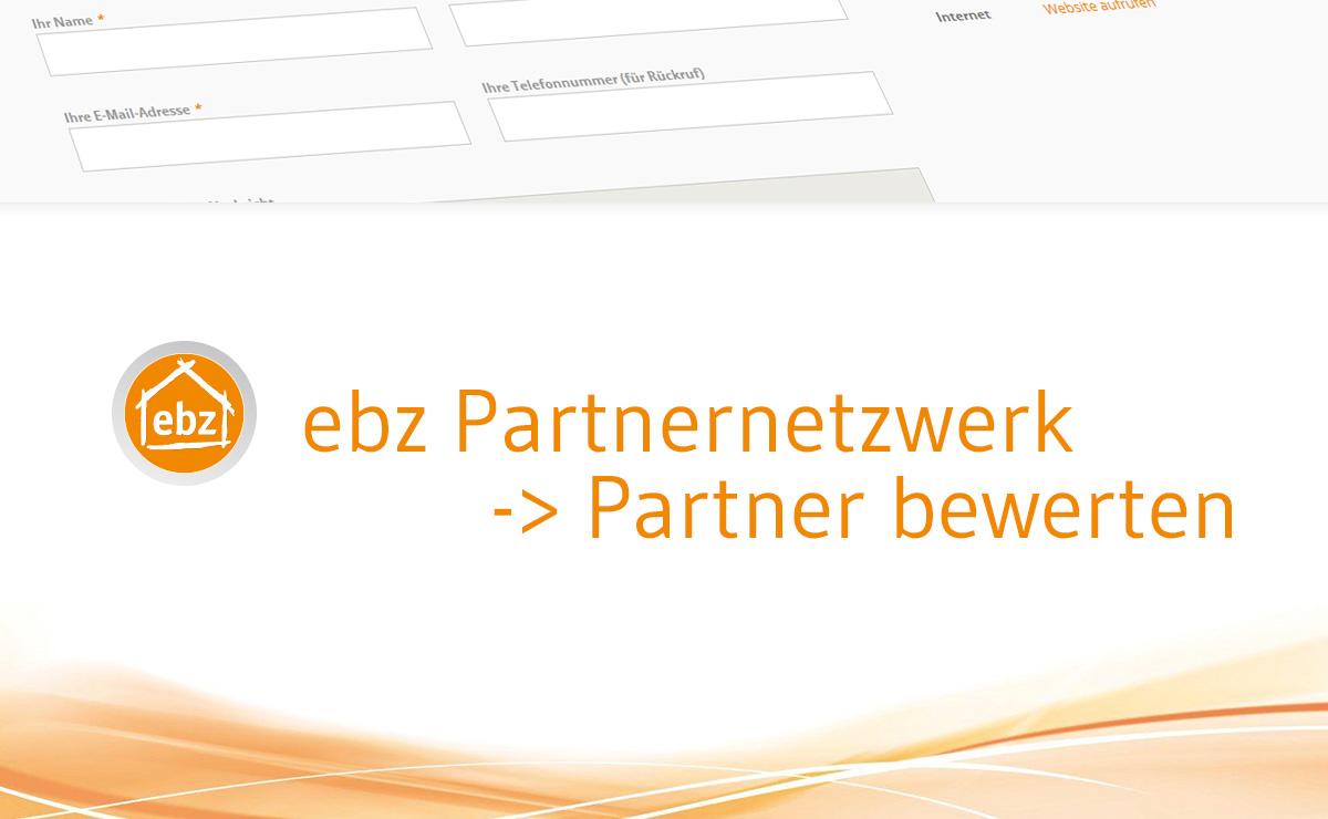 Bewerten Sie unsere Partner