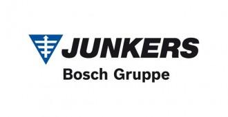 Logo Bosch Thermotechnik GmbH Junkers Deutschland