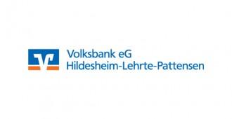 Logo Volksbank eG Hildesheim-Lehrte-Pattensen
