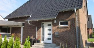 Einfamilienhaus in Hildesheim Ochtersum
