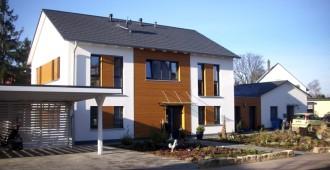 Mehrgenerationenhaus in Nordstemmen