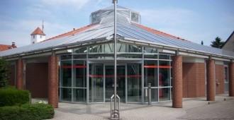 Energetische Untersuchung der Sparkassengeschäftsstelle in Groß Düngen