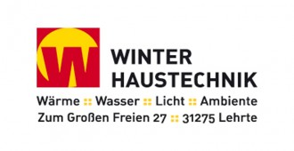 Logo Winter-Haustechnik GmbH