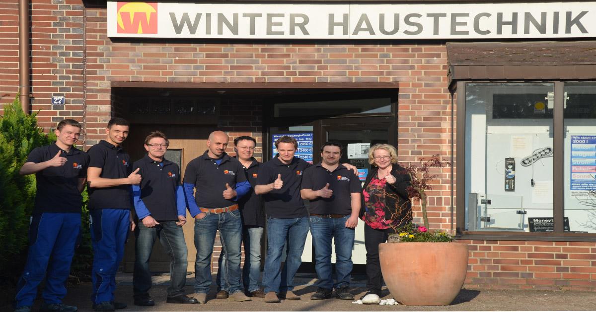 Winter-Haustechnik GmbH