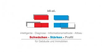 Gebäudediagnose idi-al