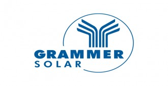 Logo Grammer Solar GmbH