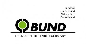 Logo Bund für Umwelt und Naturschutz Deutschland (BUND)