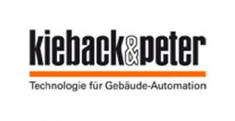 Logo Kieback&Peter GmbH & Co. KG