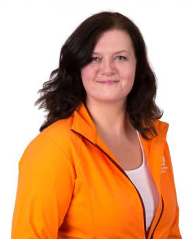 Sonja Kaune