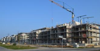 Neubau von 113 hochwertigen Wohnungen - SüdSüdWest Hannover Misburg