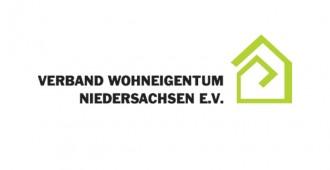 Logo Verband Wohneigentum Niedersachsen e.V.