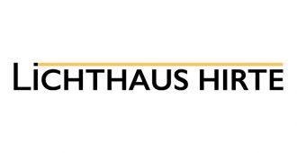 Logo Lichthaus Hirte