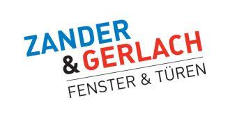 Logo Zander & Gerlach Bauelemente GmbH