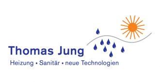 Logo Thomas Jung – Heizung – Sanitär – neue Technologien
