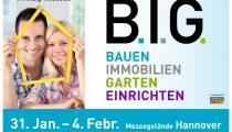Besuchen Sie uns auf der B.I.G. in Hannover