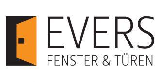 Logo EVERS Fenster und Türen GmbH
