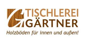Logo Tischlerei Gärtner