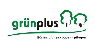 Logo grünplus