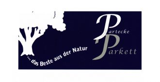 Logo Partecke Parkett
