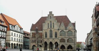 Energiesparberatung Rathaus Hildesheim