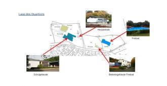 Energetische Stadtsanierung – Quartierskonzept Lamspringe
