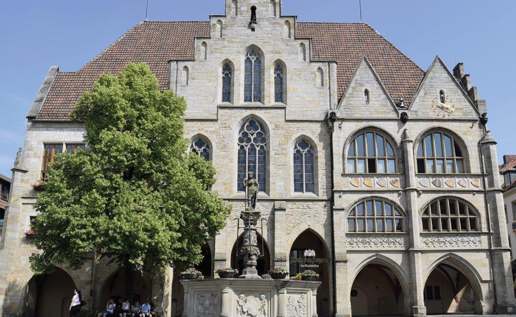 Stadt Hildesheim