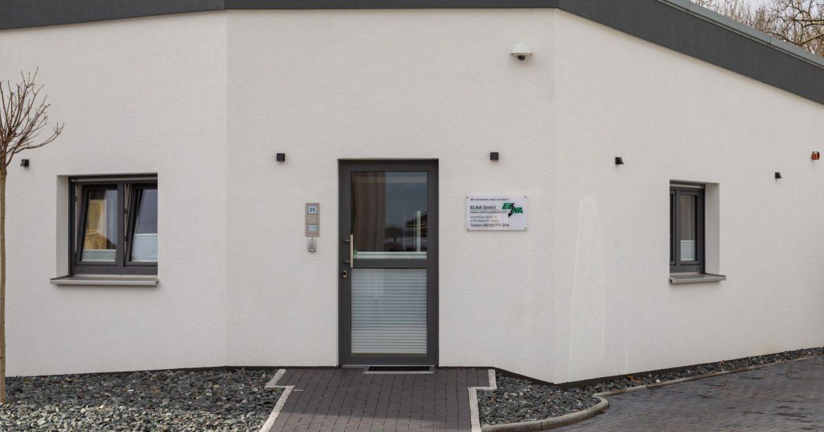 ELNA Elektro und Nachrichtentechnik GmbH