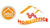 Corona – wir arbeiten von Zuhause