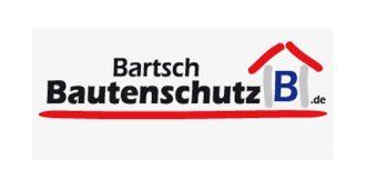 Logo Bartsch Bautenschutz