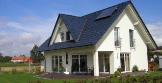 Einfamilienhaus Woltershausen