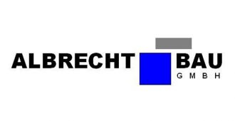 Logo Albrecht Bau GmbH