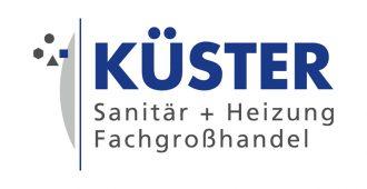 Logo Sanitär- und Heizungs-Fachhandel Gerhard Küster GmbH